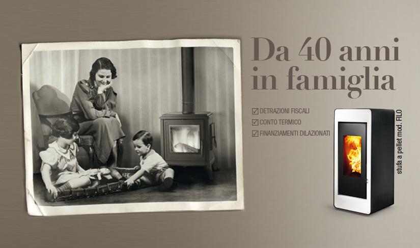 campagna 40 anni