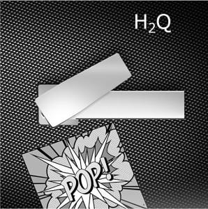 nuova formula dell acqua h2q