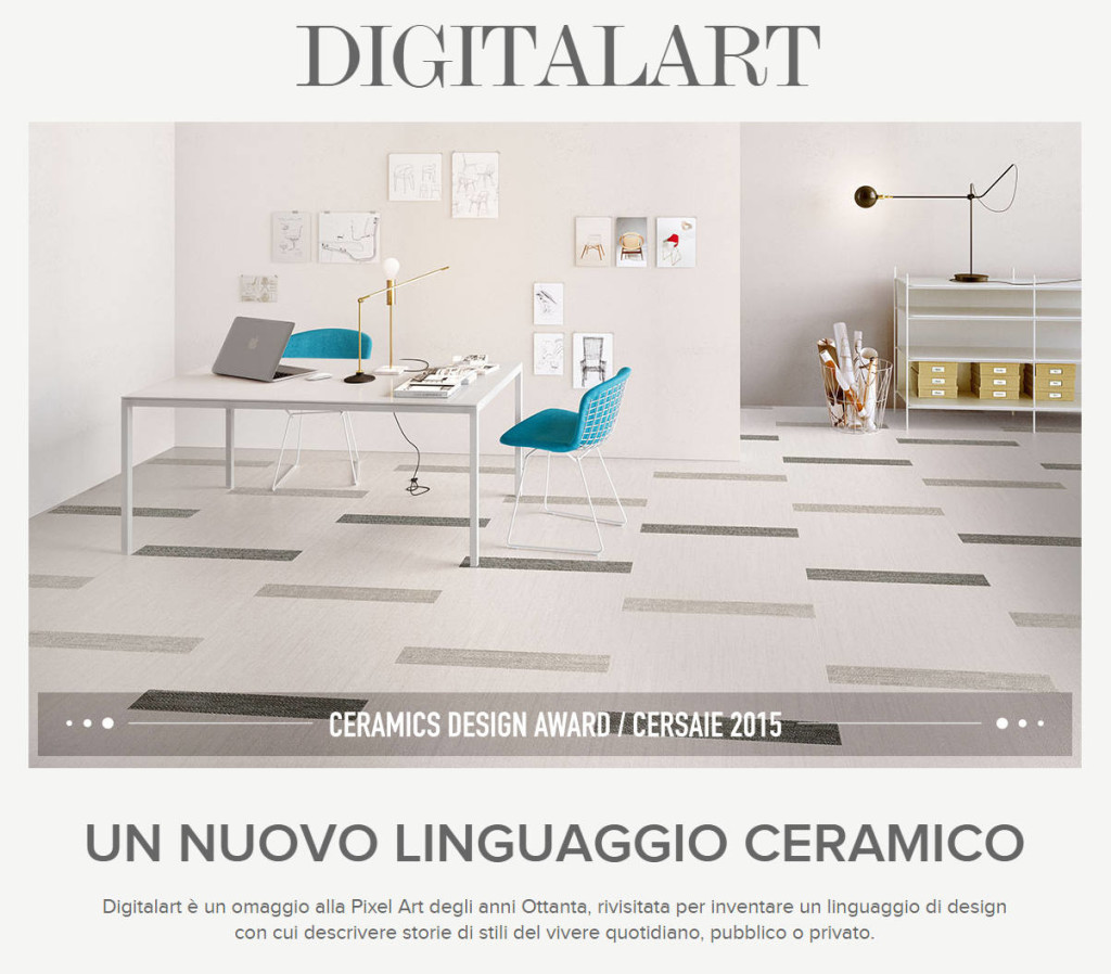 Ceramica Sant Agostino   DIGITALART1